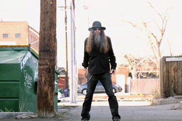 Modern Outlaw Country - Ryan Chrys and The Rough Cuts